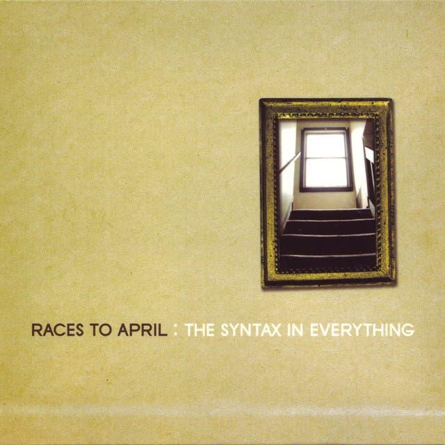 Races To April