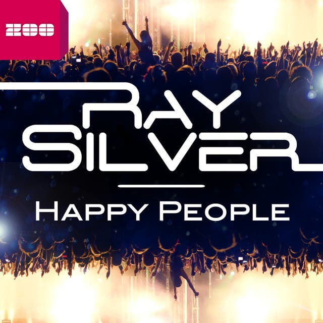 Ray Silver