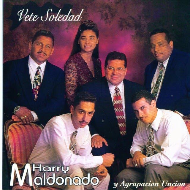 Harry Maldonado