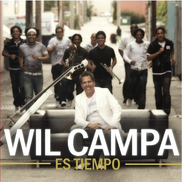 Wil Campa