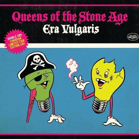 Era Vulgaris Tour Edition