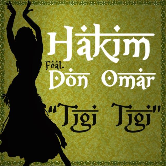 Hakim image