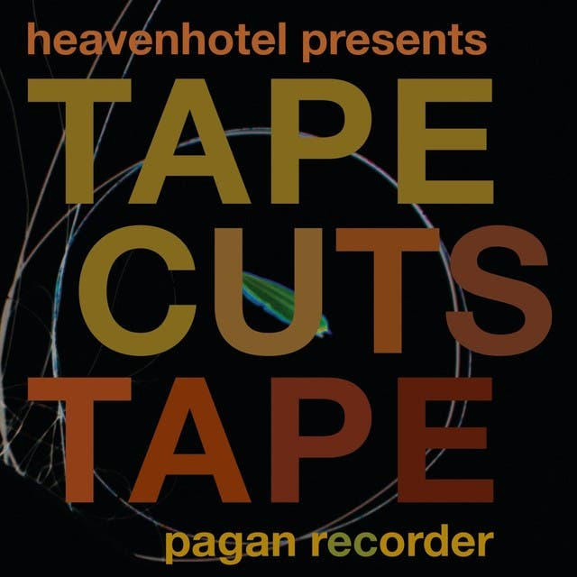Tape Cuts Tape