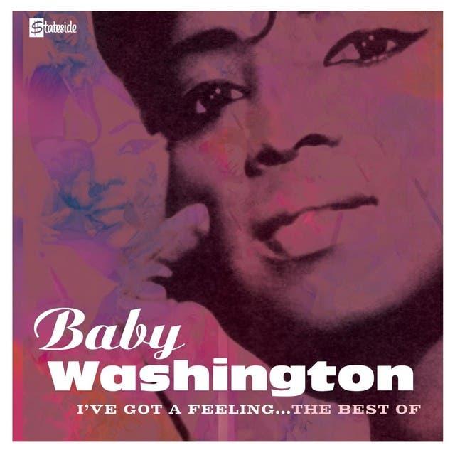 Baby Washington image