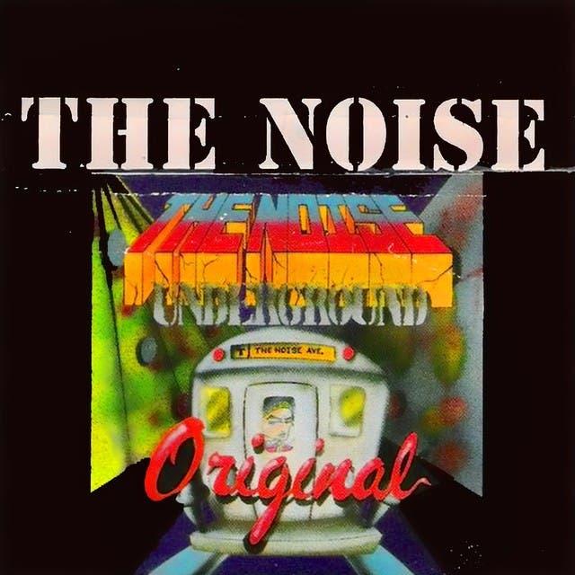 The Noise, Vol. 1 (Underground - Asi Comienza El Ruido)