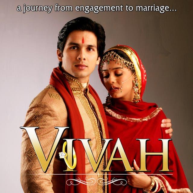 Vivah (Original Motion Picture Soundtrack)