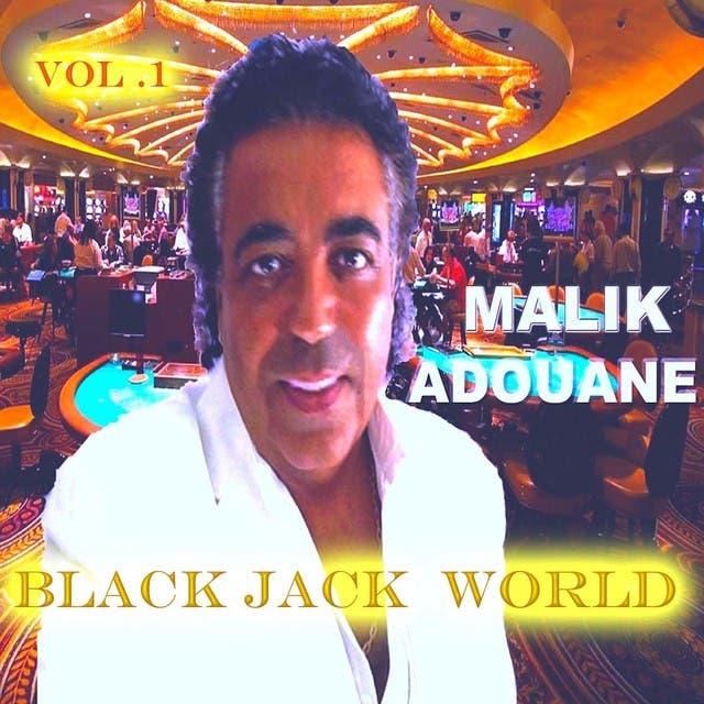 Malik Adouane
