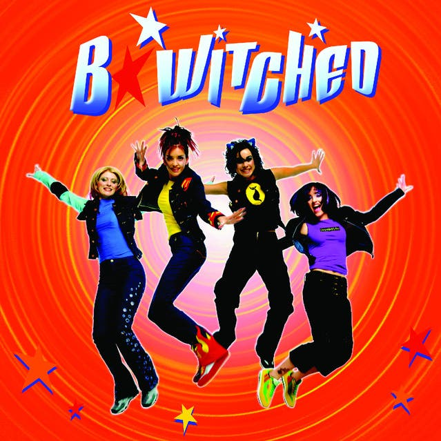 B*Witched image