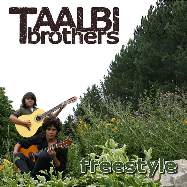 Taalbi Brothers image