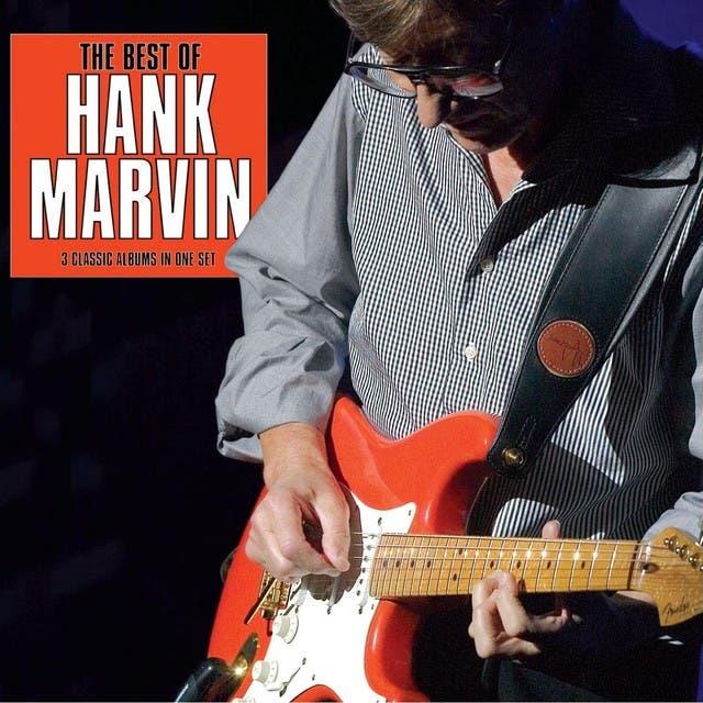 Hank Marvin image