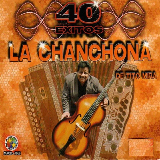 La Chanchona De Tito Mira image