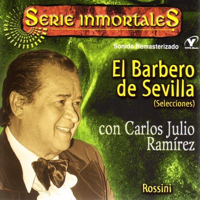 Carlos Julio Ramírez