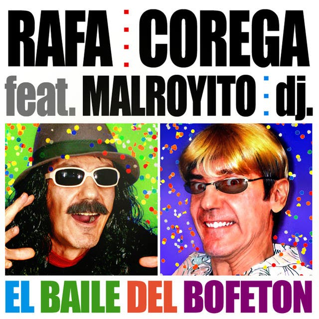El Baile Del Bofetón - Single