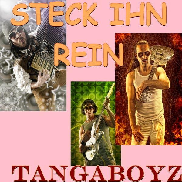 Tangaboyz