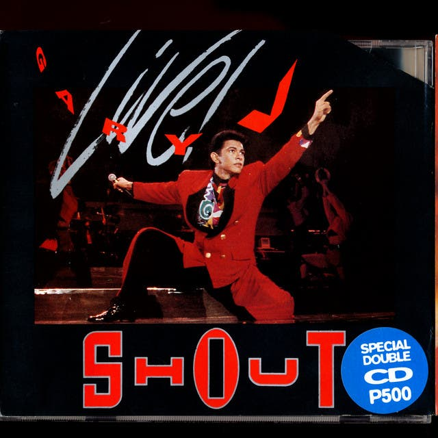 Shout Live!