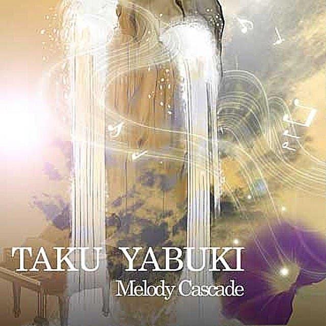 Taku Yabuki