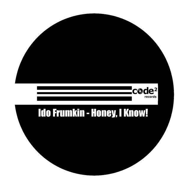 Ido Frumkin