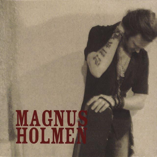 Magnus Holmén
