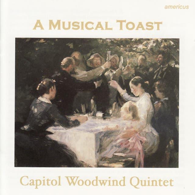Capitol Woodwind Quintet