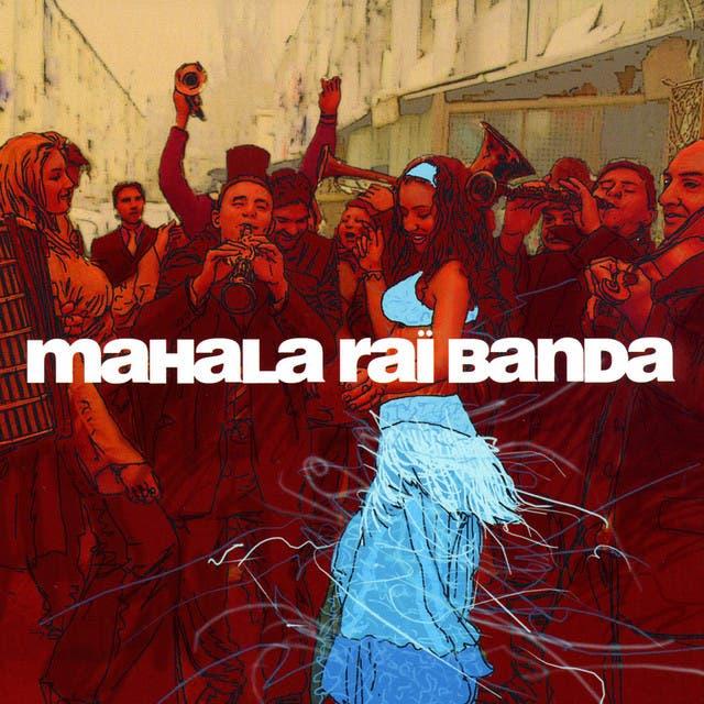 Mahala Rai Banda