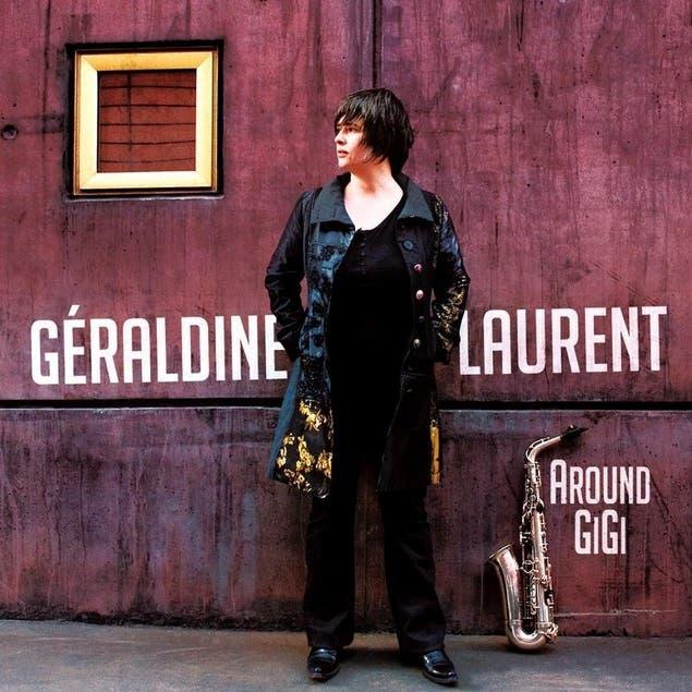 Géraldine Laurent image