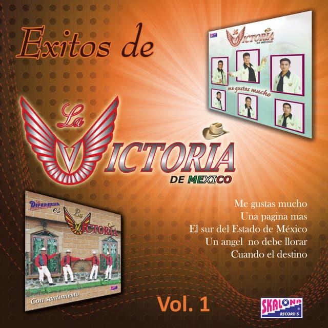 Exitos De La Victoria De Mexico: Volume 1
