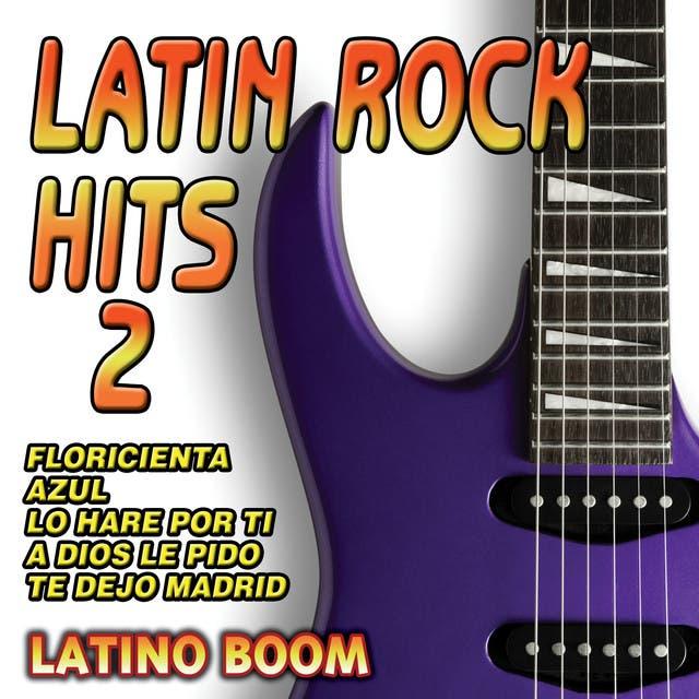 Latino Boom