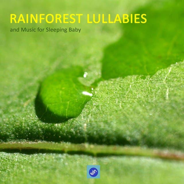 Rainforest Music Lullabies Ensemble