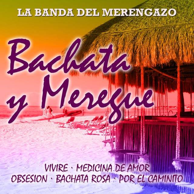 La Banda Del Merengazo image