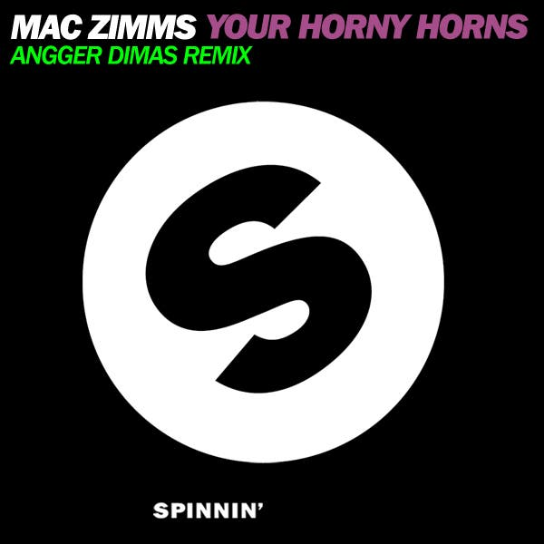 Your Horny Horns (Angger Dimas Remix)