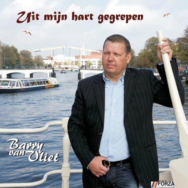 Barry Van Vliet