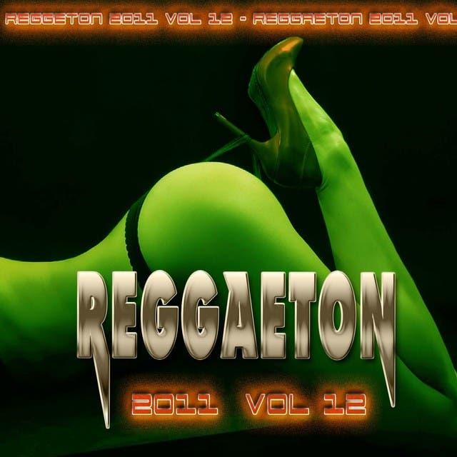 Reggaeton 2011, Vol. 12