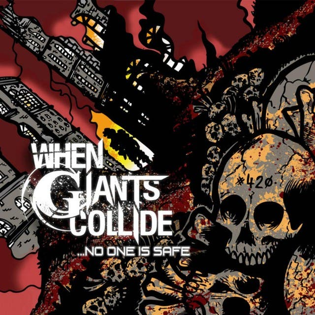 When Giants Collide