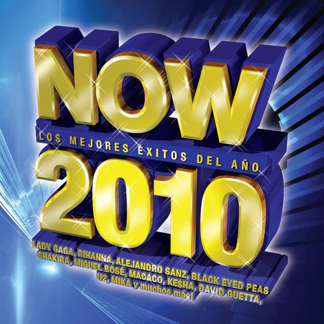 Now 2010