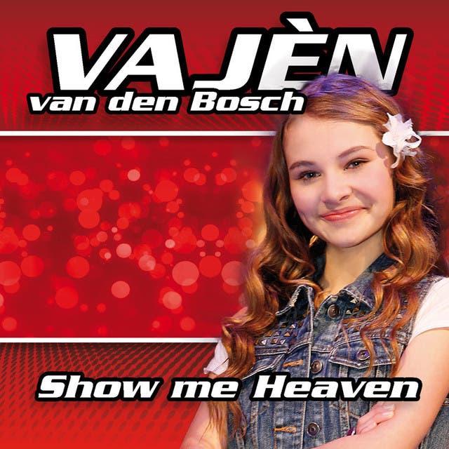 Vajen Van Den Bosch