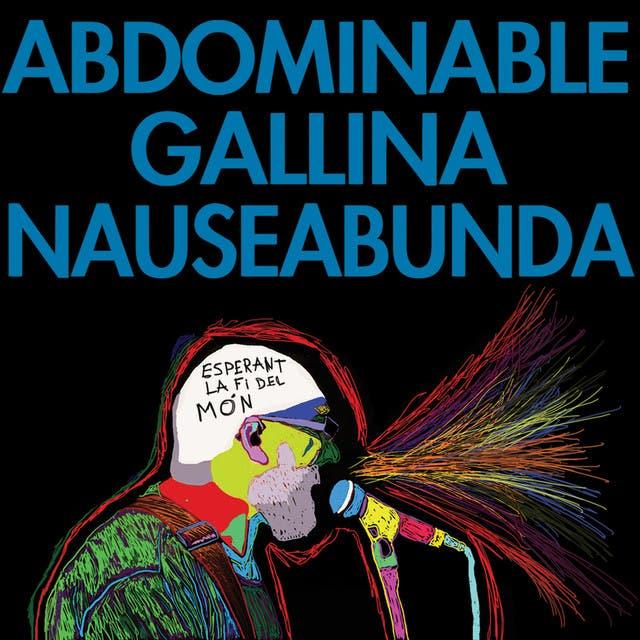 Abdominable Gallina Nauseabunda image