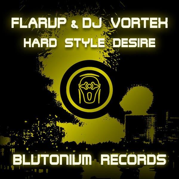 Flarup & DJ Vortex