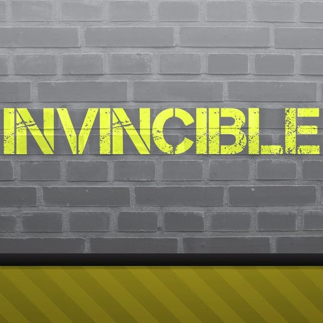 Invincible (A Tribute To Tinie Tempah And Kelly Rowland)