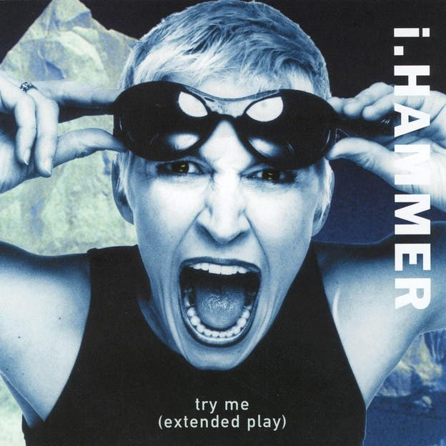 I. Hammer
