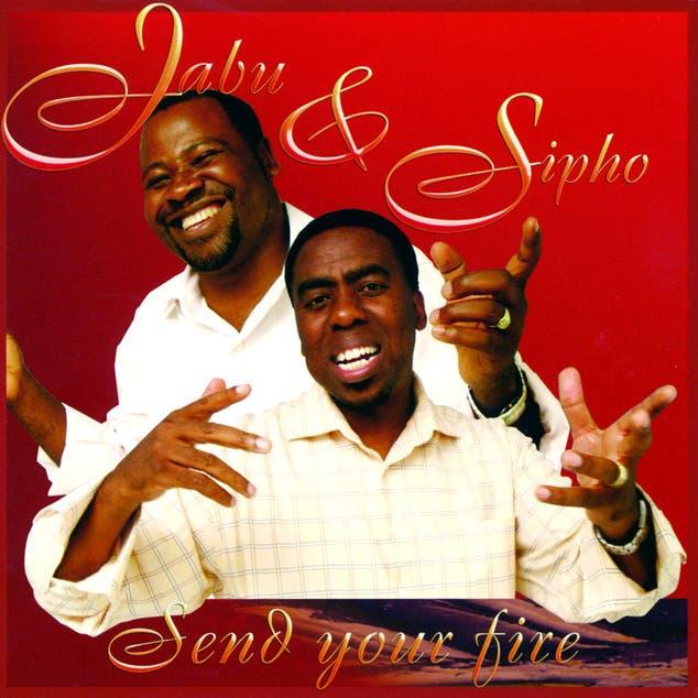 Jabu & Sipho image