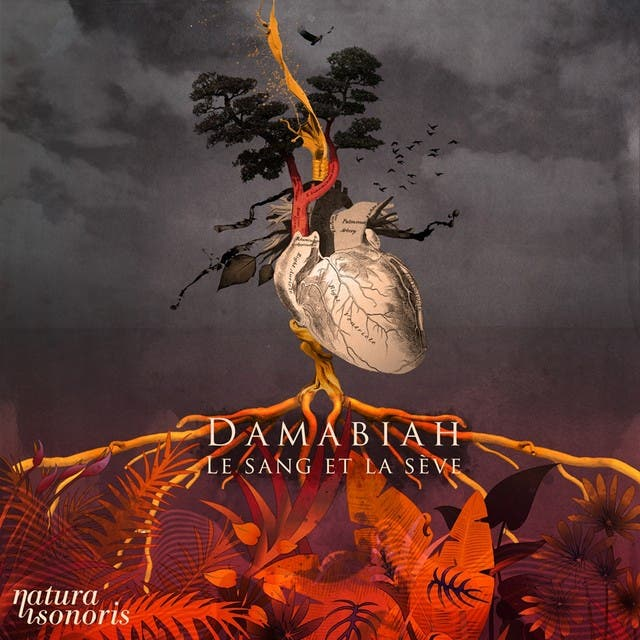 Damabiah