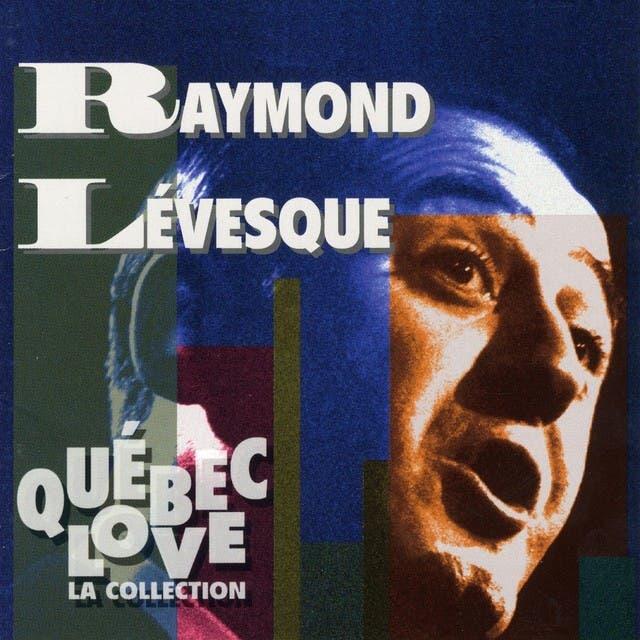 Raymond Levesque