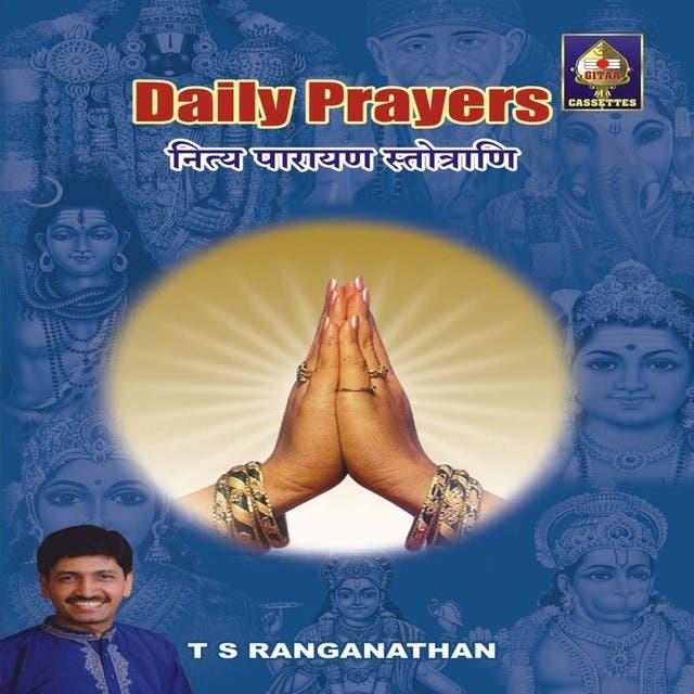 T.S.Ranganathan