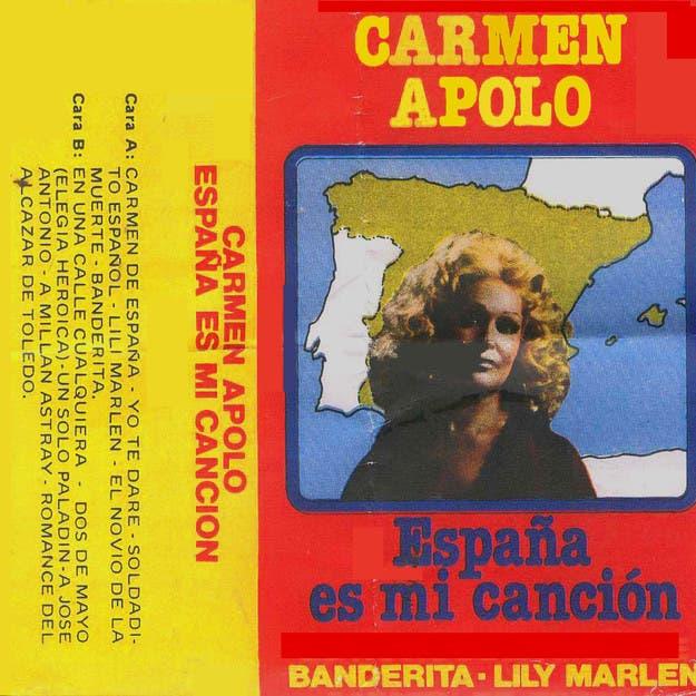 Carmen Apolo