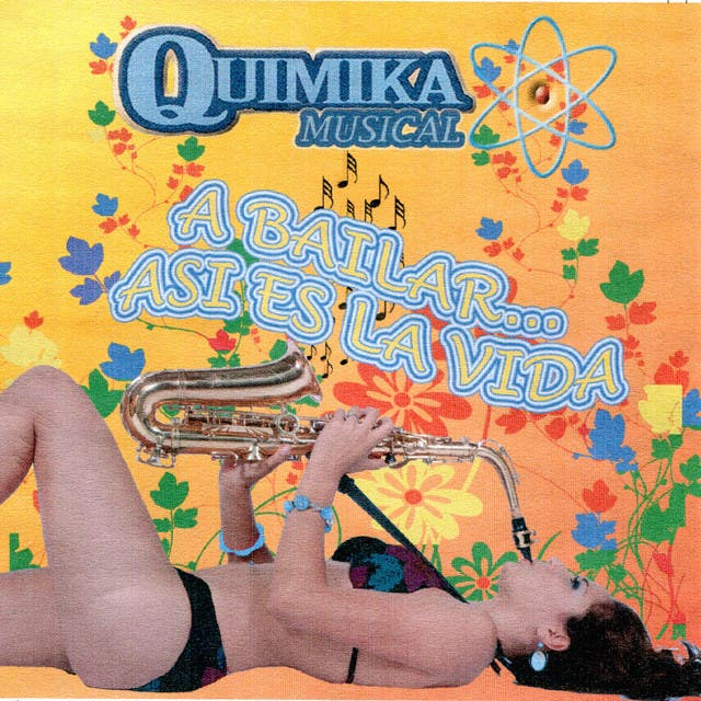 Quimika Musical image