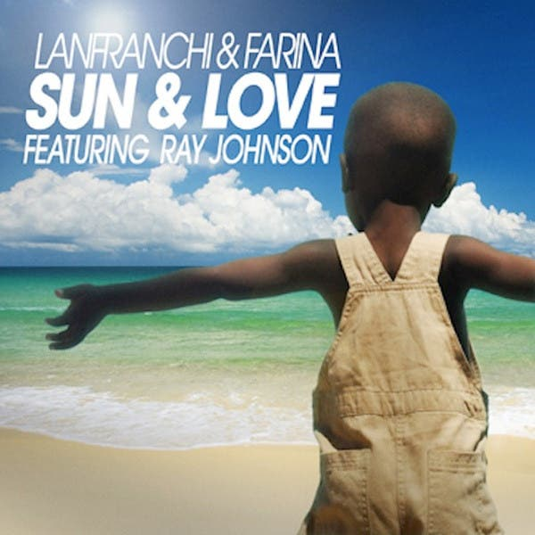 Lanfranchi & Farina Feat. Ray Johnson