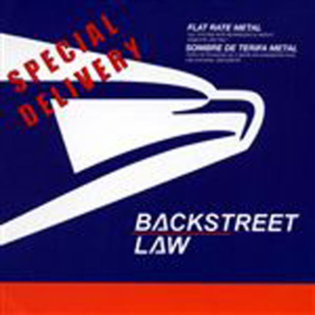Backstreet Law image