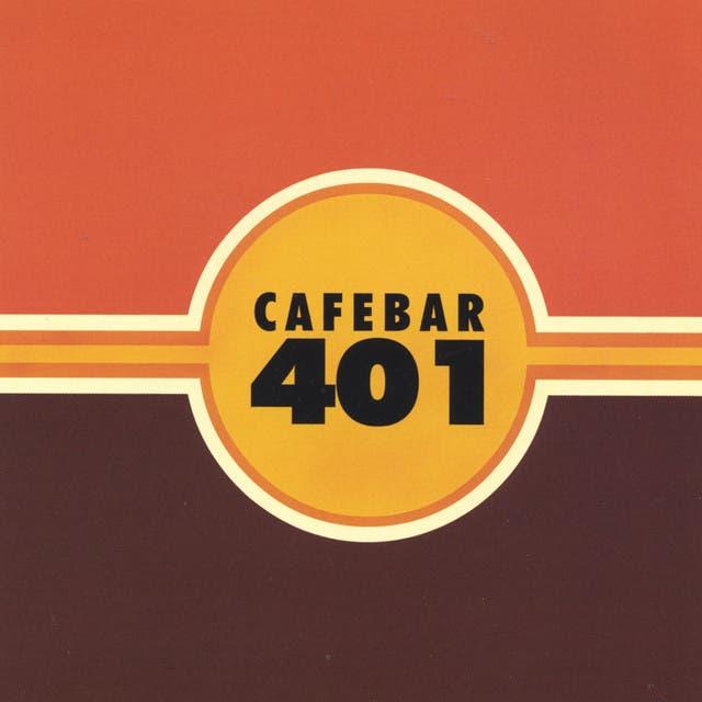 Cafebar 401