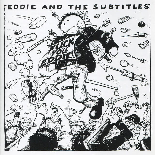 Eddie & The Subtitles image