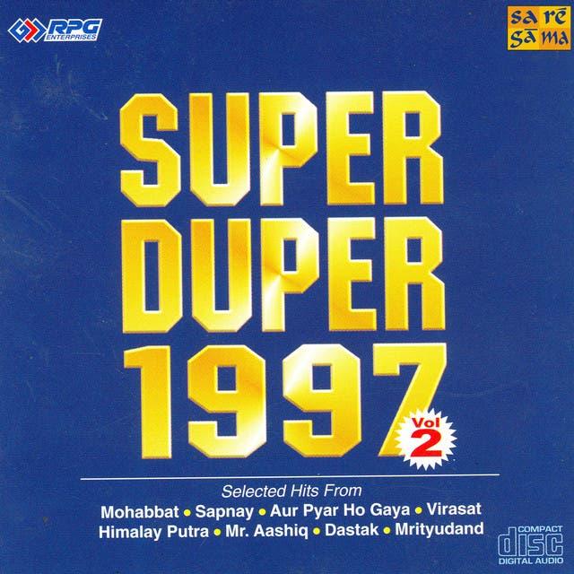 Super Duper 97 Vol Ii